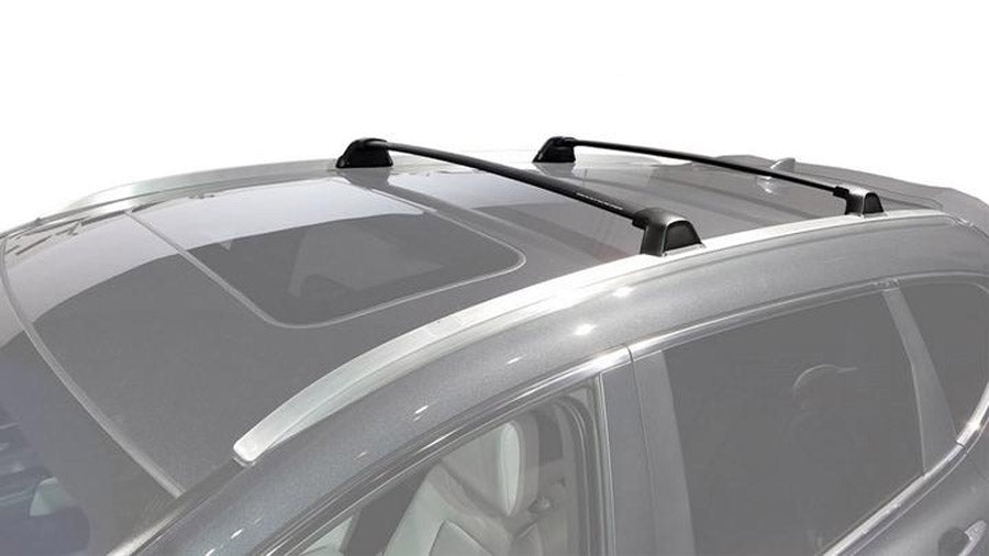 BrightLines Honda CRV Roof Rack Crossbars 2017-2019-New Condition - ASG AUTO SPORTS