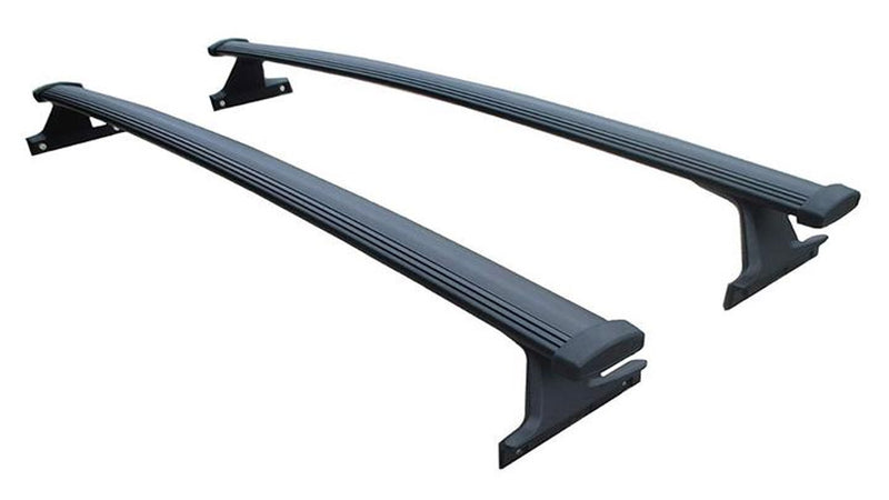 BrightLines Chevy Traverse Roof Racks Cross Bars Crossbars 2018-2019 - ASG AUTO SPORTS