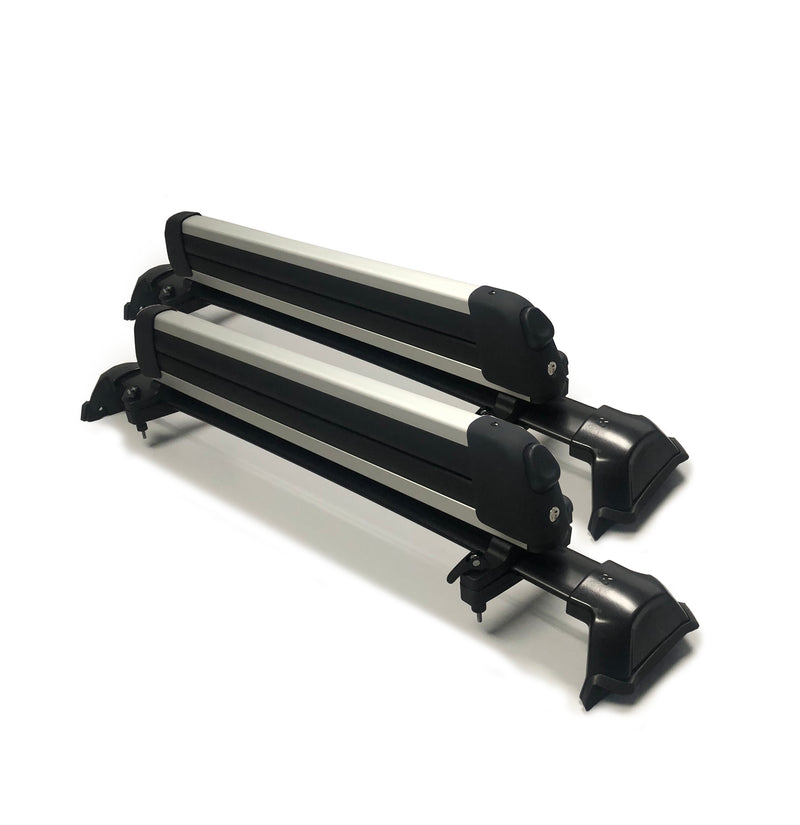 BrightLines Honda CRV Roof Rack Crossbars and Ski Rack Combo 2017-2019-New condition