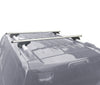 BrightLines Subaru Crosstrek Roof Rack Crossbars 2013-2019 - ASG AUTO SPORTS