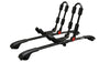 BrightLines Jeep Cherokee Roof Rack Crossbars Kayak Rack Combo 2014-2020 - ASG AUTO SPORTS