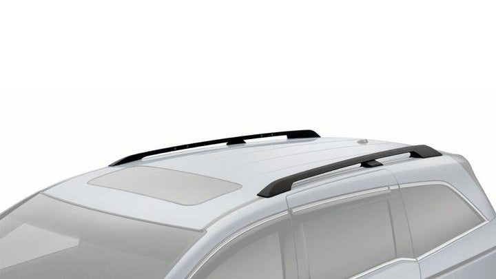 BrightLines Honda Odyssey Roof  Rails 2011-2017