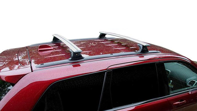 BrightLines Jeep Grand Cherokee ALTITUDE Roof Rack ...