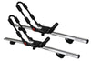 BrightLines Roof Rack Cross Bars Luggage Bars Kayak Rack Combo replacement for 2009-2020 Audi Q5 - ASG AUTO SPORTS