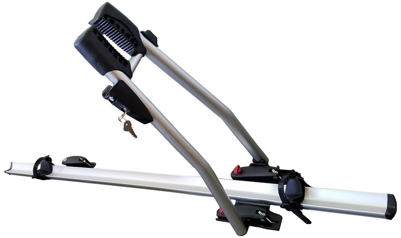 BrightLines Rooftop Upright Bike Rack Carrier-Used - ASG AUTO SPORTS