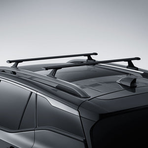 BrightLines Roof Rack Crossbars Replacement For Chevy Equinox 2018-2019-New Condition - ASG AUTO SPORTS