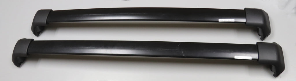 BrightLines Roof Rack Crossbars Replacement for Honda CRV 2012-2016-Used