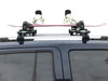 BrightLines Subaru Ascent Roof Racks Cross Bars Ski Rack Combo 2019 - ASG AUTO SPORTS