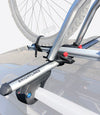 BrightLines Roof Racks Cross Bars Bike Rack Combo Compatible with 1999-2010 Honda Odyssey - ASG AUTO SPORTS
