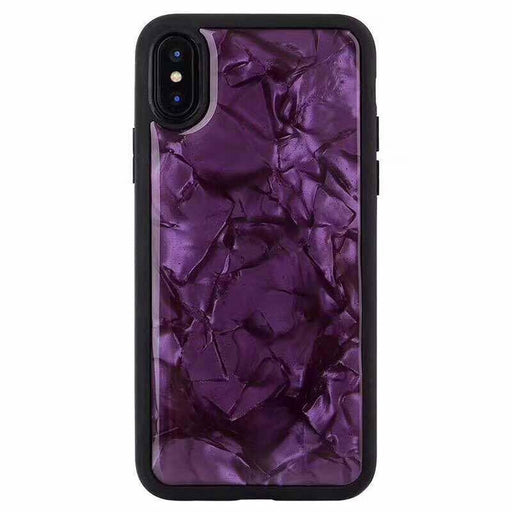 Glamgasm™ Purple iPhone Case