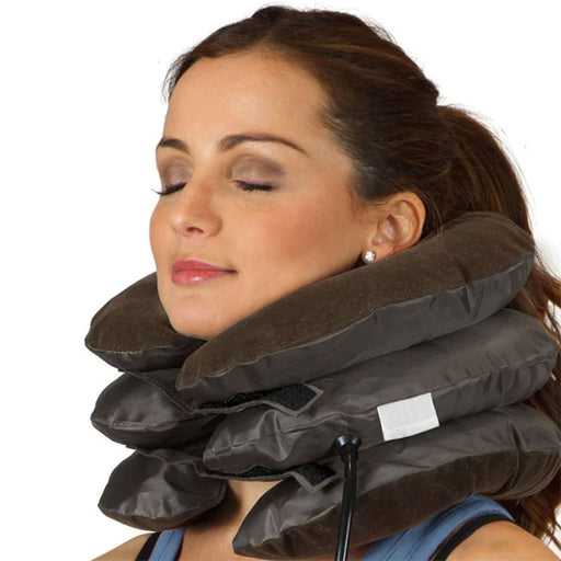 Neck Traction Support Relief Brace