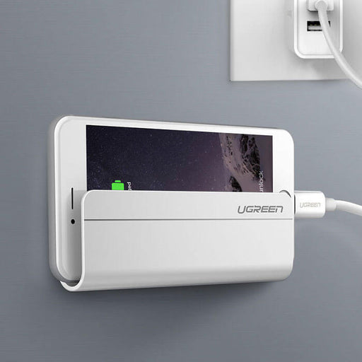 Phone Wall Mount Charging Dock