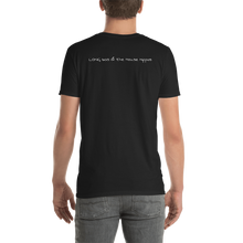 Holy Enough to Pray for You Short-Sleeve Unisex T-Shirt