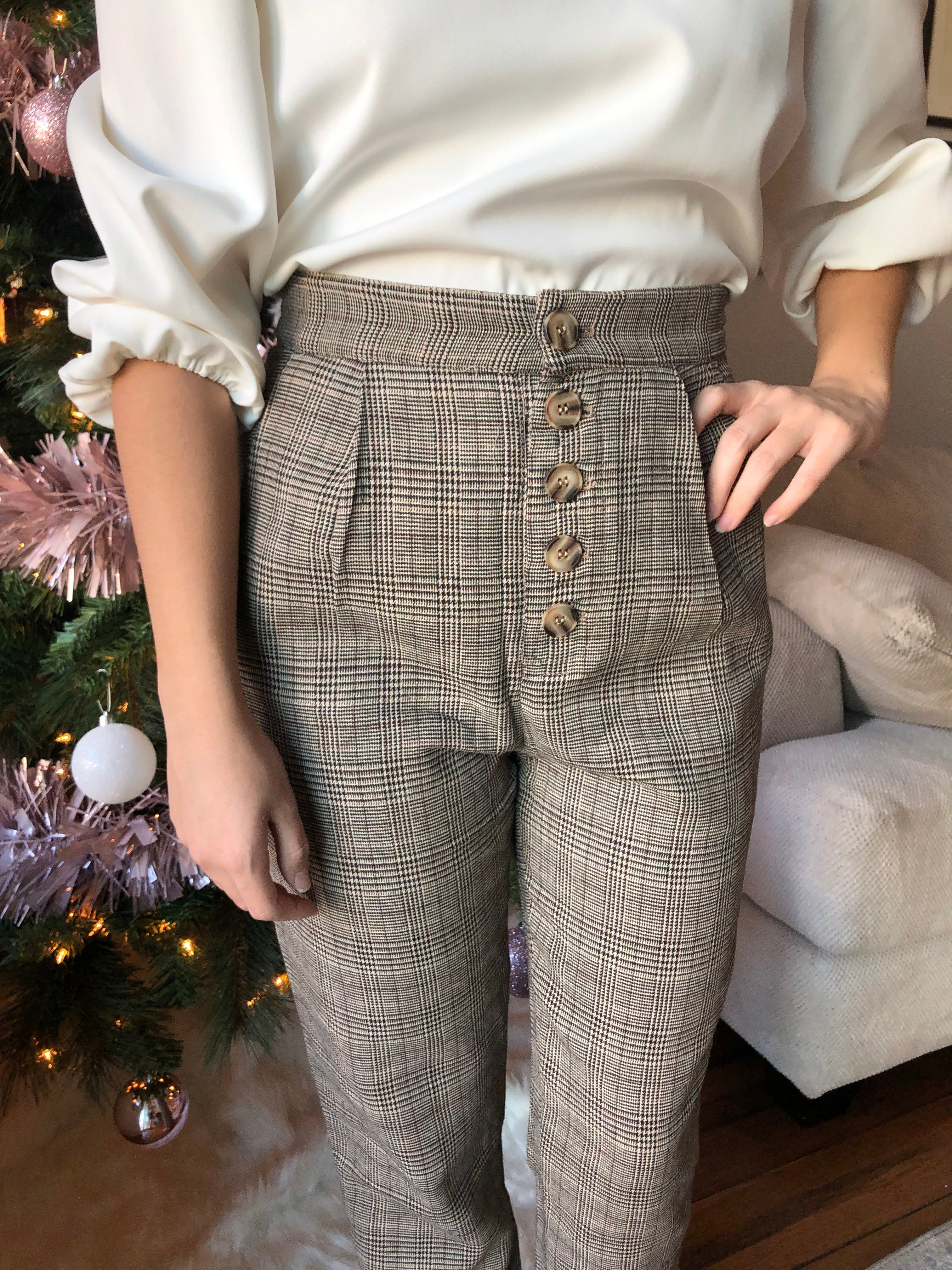 The Preppy Pant