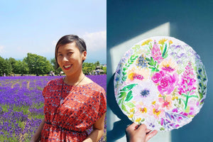 Andrea dela Cruz: Our Featured Artist This Summer