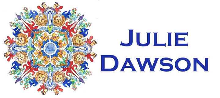Julie Dawson Art and Design