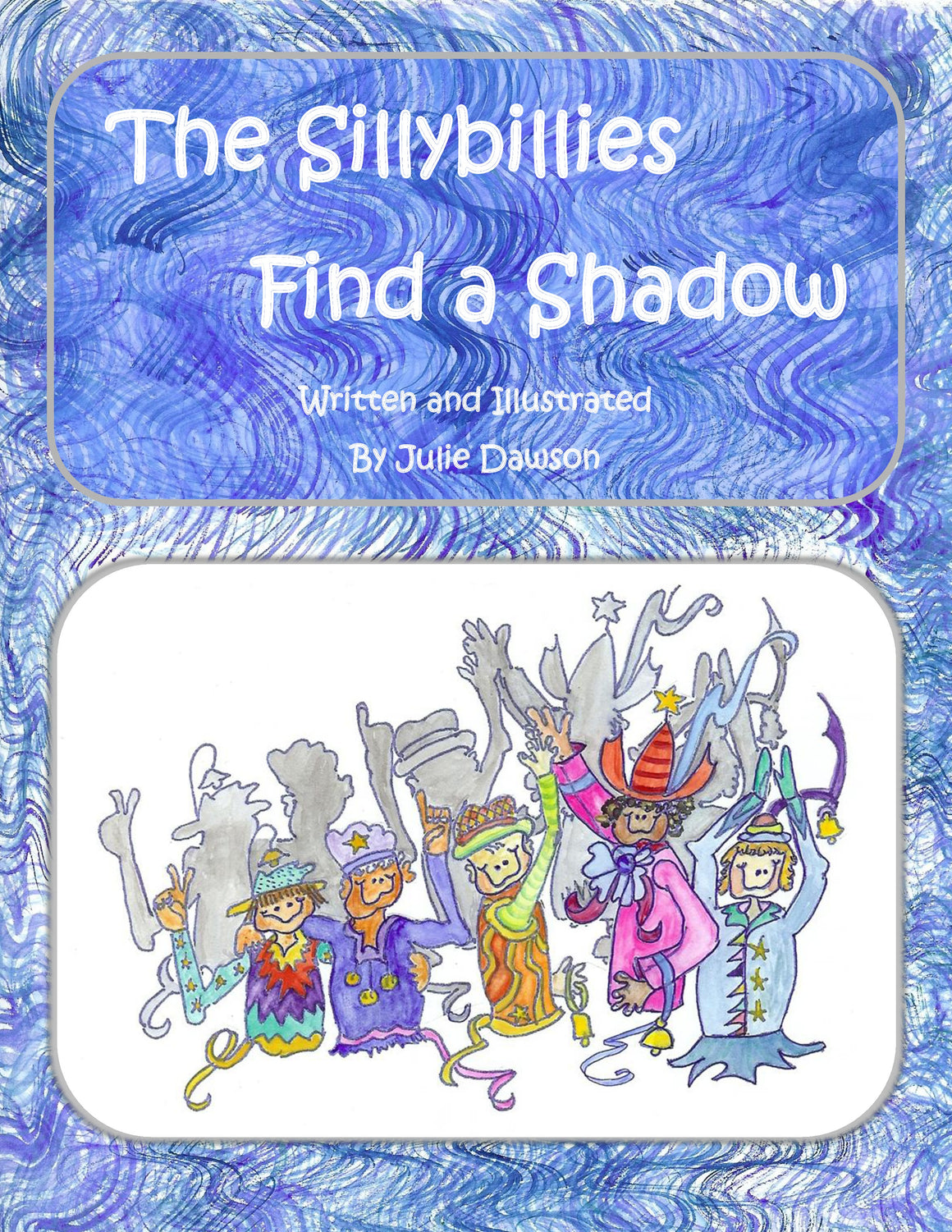 The Sillybillies Find a Shadow