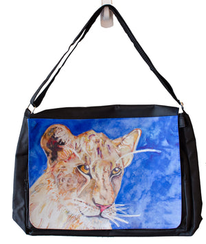 Gamma (Lion) Bag