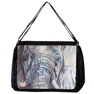 Call Me Madam (Elephant) Bag
