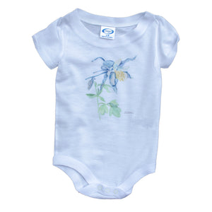 Gathering of Doves Infant Bodysuit