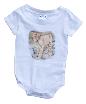 Little Guy Infant Bodysuit