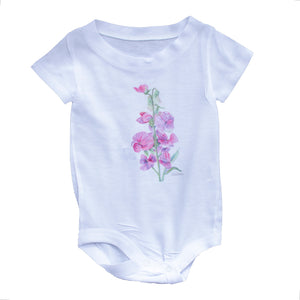 Sweet Pea Infant Bodysuit