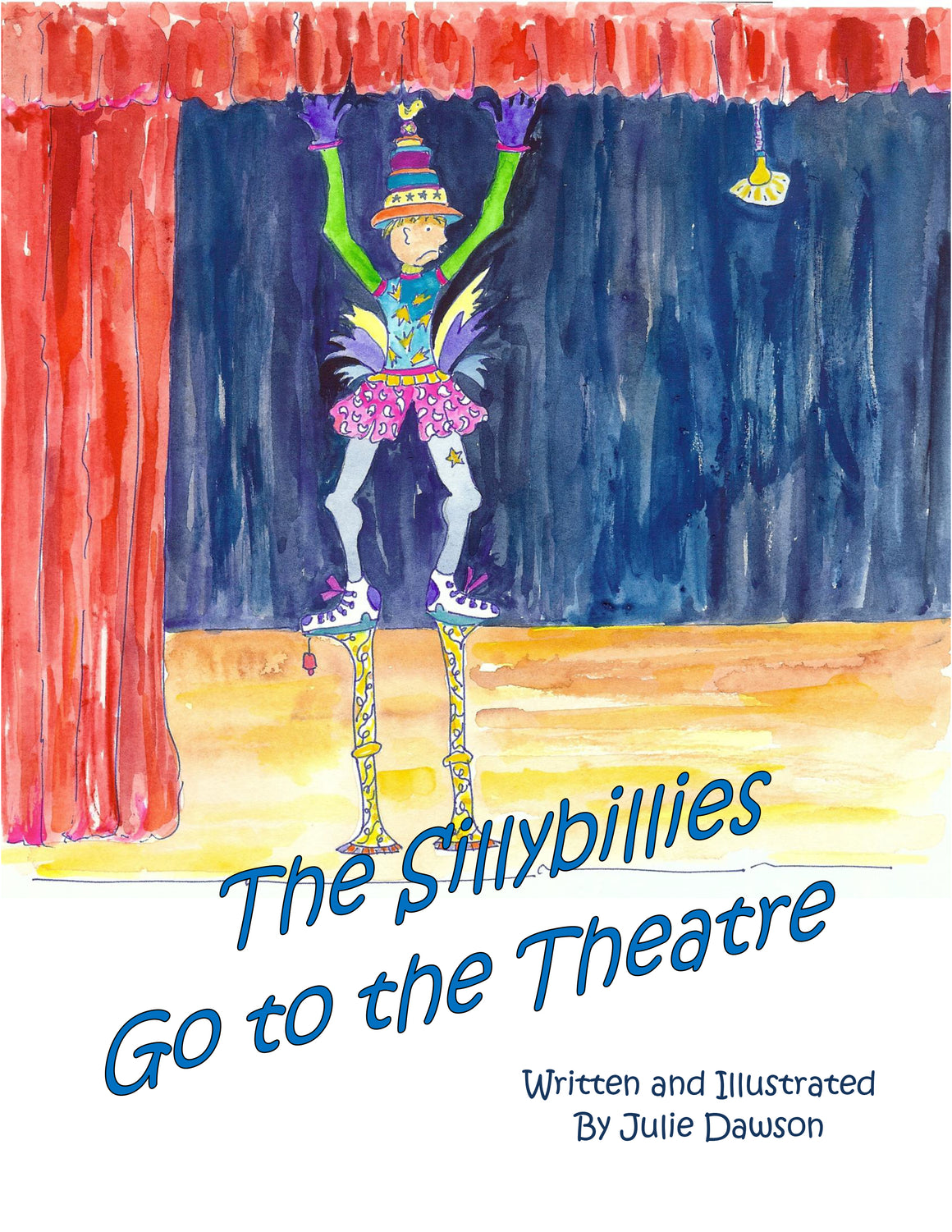 The Sillybillies Go to the Theatre