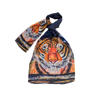 Home Run (Tiger) scarf