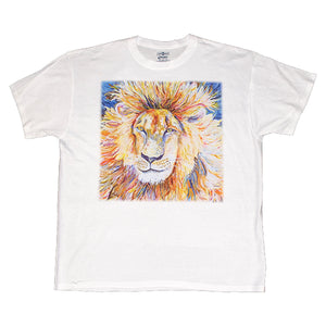Lionize Me (Lion) Men's Tshirt