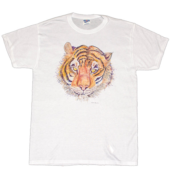 Home Run (Tiger) Men's Tshirt