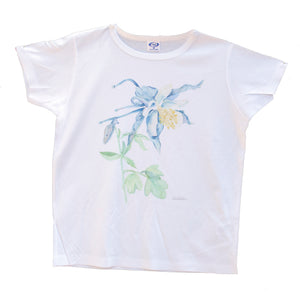 Gathering of Doves Women's Tshirt