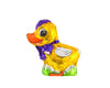 Foil Wrapped Chocolate Hollow Easter Duck