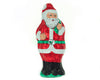 Foil Wrapped Chocolate Santa Large
