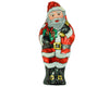 Foil Wrapped Chocolate Santa Extra Large