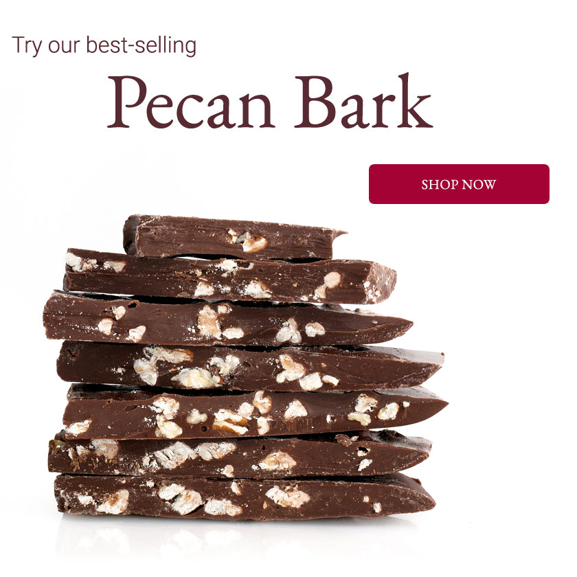 Best Selling Pecan Bark