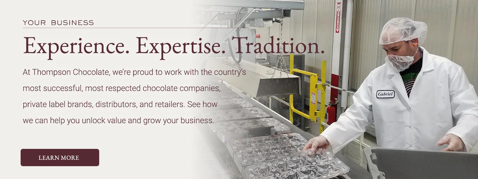Traditional Chocolate Company