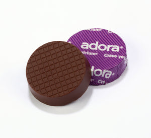 Adora® Dark Chocolate Supplement