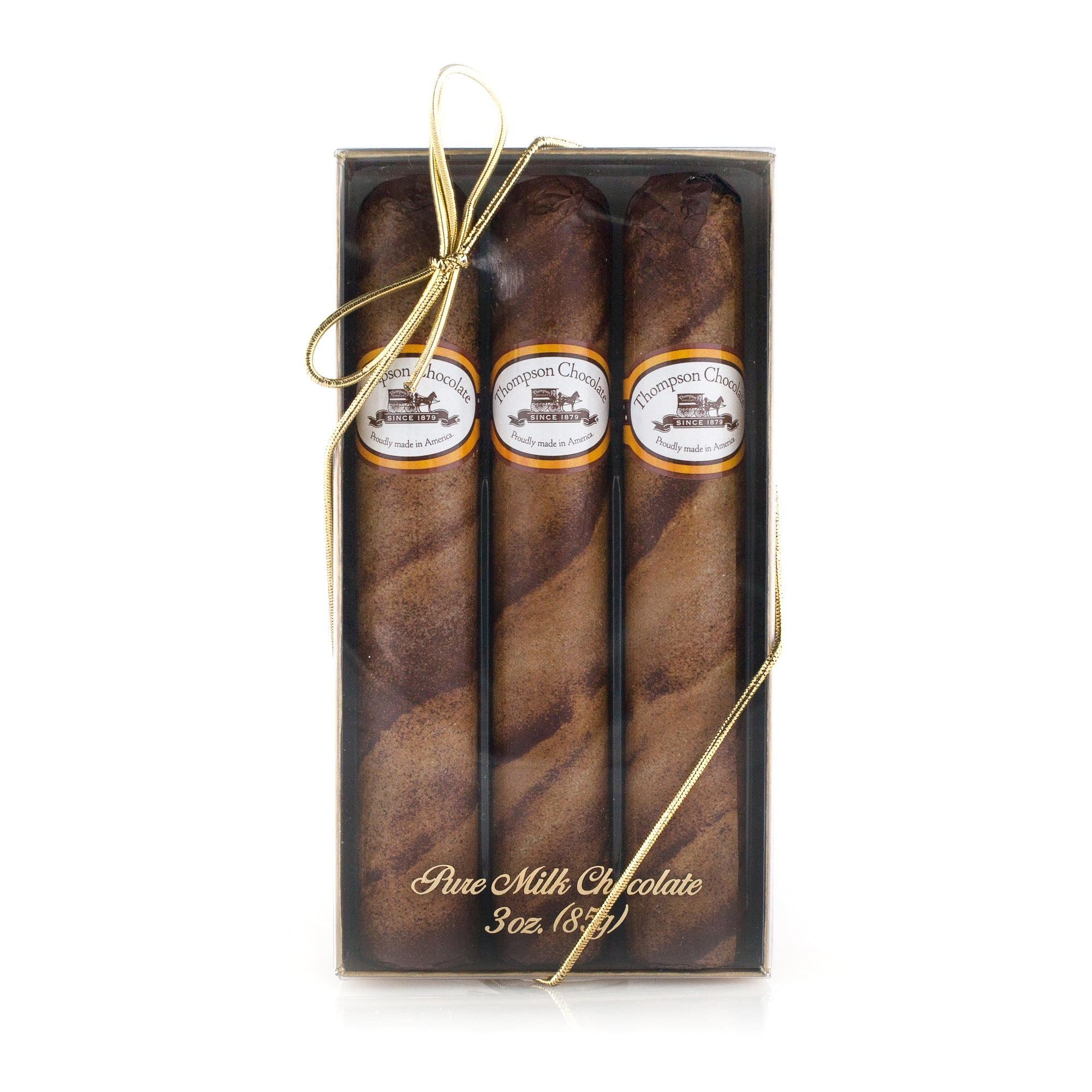 Royale Chocolate Cigar Gift Box