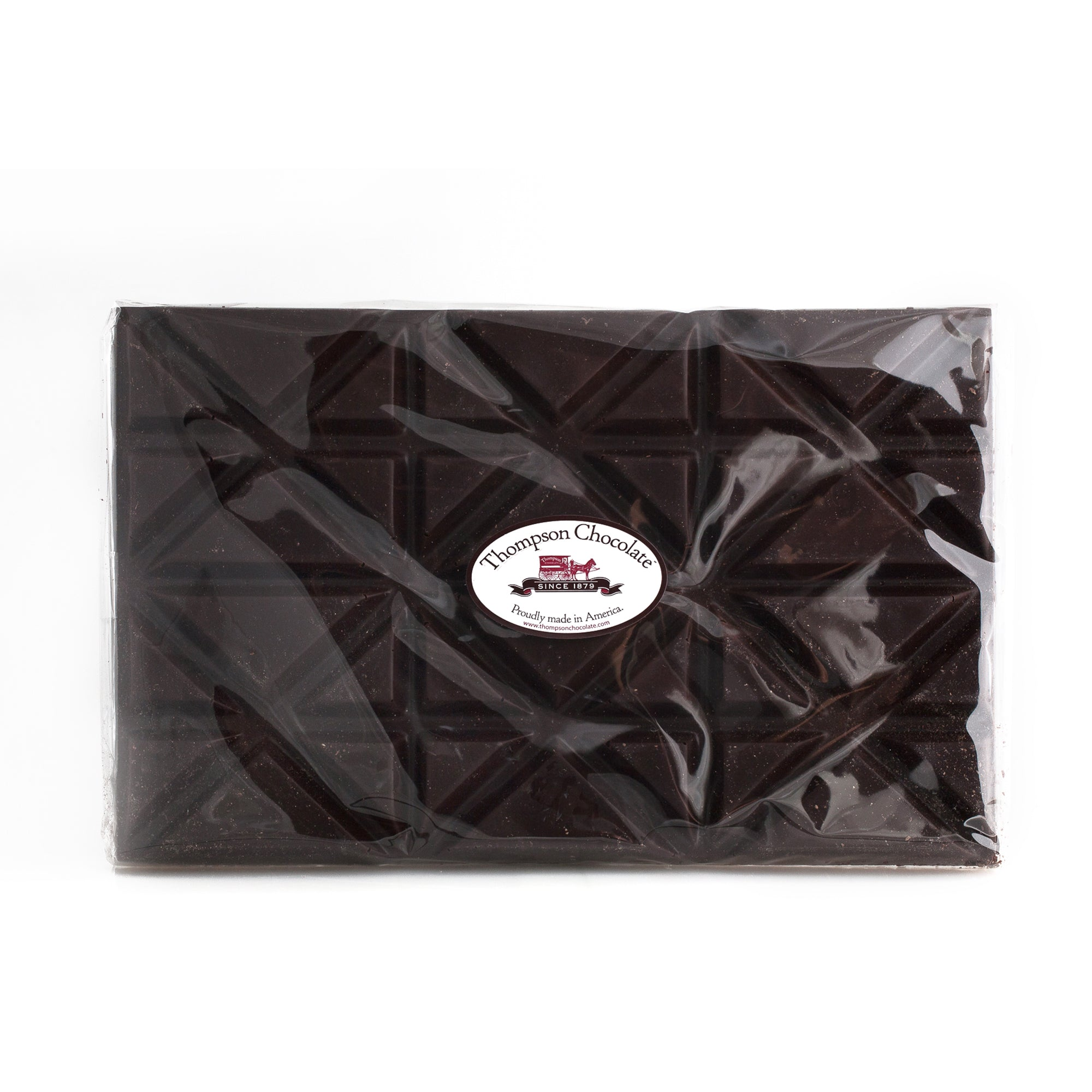 Dark Chocolate Breakup Bar