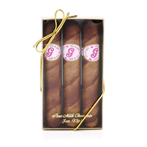 """It's a Girl"" Cigar Gift Box"