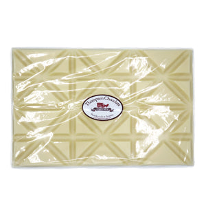 White Chocolate Breakup Bar
