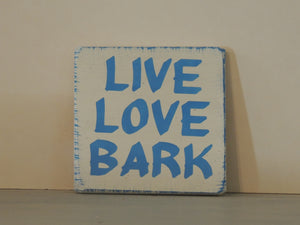 Live Love Bark - Mini Pets Collection