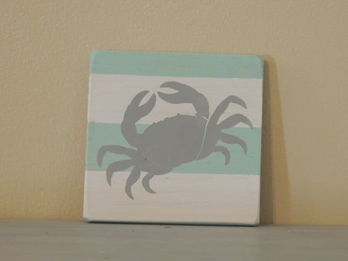 Crab - Mini Coastal
