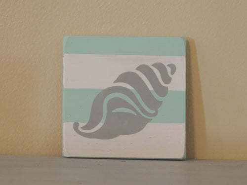 Shell - Mini Coastal