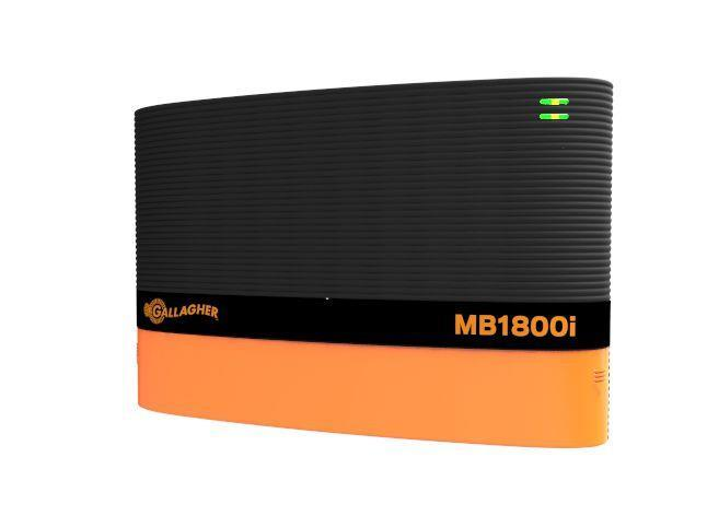 Gallagher Electric Fence Charger Mb1800i Best Price