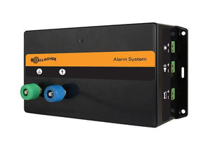 i Series Alarm System - Gallagher Electric Fence