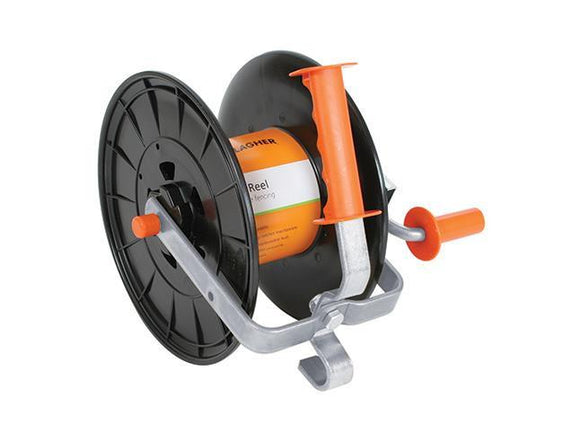 Gallagher Economy Grazing Reel - Gallagher Electric Fence
