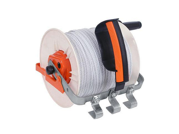 Gallagher Maxi Grazing Reel - Gallagher Electric Fence