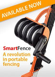 1 Gallagher Smartfence Kit - Gallagher Electric Fence