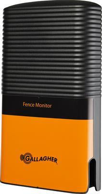 i Series Fence Monitor - Gallagher Electric Fence